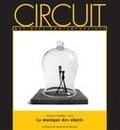 Jonathan Goldman et Eric Fillion - Circuit. Vol. 23 No. 1,  2013 - La musique des objets.