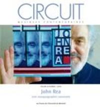 Jonathan Goldman et John Rea - Circuit. Vol. 26 No. 1,  2016 - John Rea.