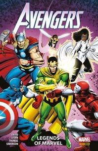 Jonathan Hickman et Nick Spencer - Avengers (2013) T02 - Jusqu'à la fin.