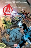Jonathan Hickman et Stefano Caselli - Avengers, Time runs out Tome 2 : Tu ne peux pas gagner.