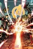 Jonathan Hickman et Dustin Weaver - Avengers Tome 2 : Le dernier instant blanc.