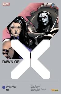 Jonathan Hickman et Gerry Duggan - Dawn of X Tome 10 : .