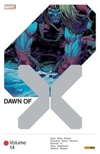Jonathan Hickman et Vita Ayala - Dawn of X Tome 14 : .