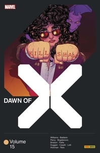Jonathan Hickman et Leah Williams - Dawn of X Tome 15 : .