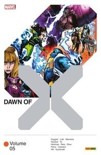 Jonathan Hickman et Gerry Duggan - Dawn of X Tome 5 : .
