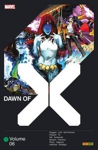 Jonathan Hickman et Gerry Duggan - Dawn of X Tome 6 : .