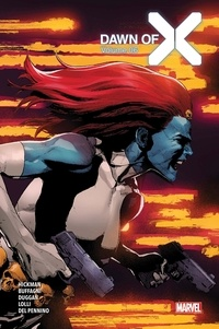 Jonathan Hickman et Gerry Duggan - Dawn of X Tome 6 : .