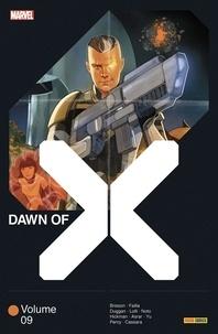 Jonathan Hickman et Gerry Duggan - Dawn of X Tome 9 : .
