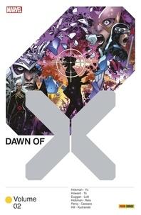Jonathan Hickman et Gerry Duggan - Dawn of X Vol. 02.