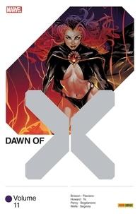 Jonathan Hickman et Leah Williams - Dawn of X Vol. 11.