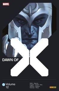 Jonathan Hickman et Leah Williams - Dawn of X Vol. 12.