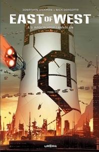 Jonathan Hickman et Nick Dragotta - East of West Intégrale 1/3 : Apocalypse : année 1.