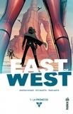 Jonathan Hickman et Nick Dragotta - East of West Tome 1 : La promesse.