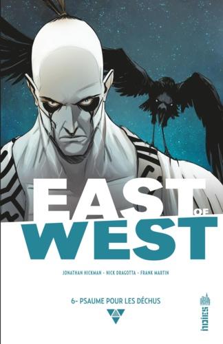 East of West Tome 6 - Psaume pour les déchus - 9791026802037 - 9,99 €