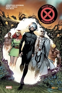 Jonathan Hickman - House of X / Powers of X.