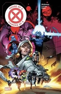 Jonathan Hickman et Pepe Larraz - House of X ; Powers of X.
