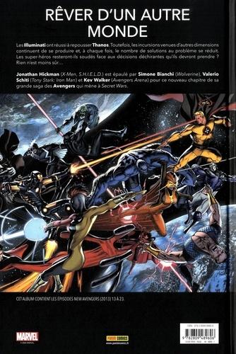 New Avengers Tome 2 Un monde parfait