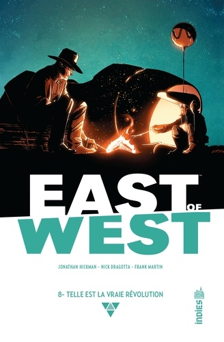 Urban Indie - East of West Tome 8