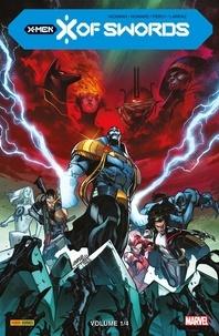 Jonathan Hickman et Tini Howard - X-Men : X of Swords Tome 1 : .