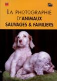 Jonathan Hilton - La photographie d'animaux sauvages & familiers.