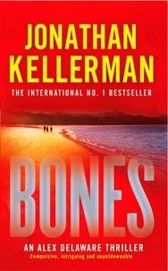 Jonathan Kellerman - Bones.
