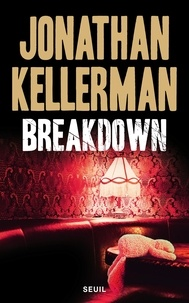 Jonathan Kellerman - Breakdown.