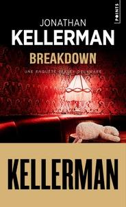 Jonathan Kellerman - Breakdown.