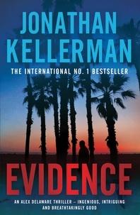 Jonathan Kellerman - Evidence.
