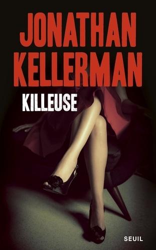 Jonathan Kellerman - Killeuse.