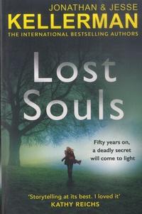 Jonathan Kellerman - Lost Souls.