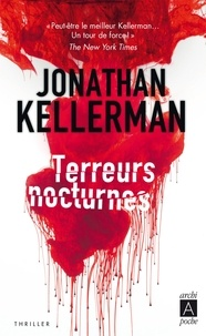 Jonathan Kellerman - Terreurs nocturnes.