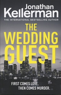 The Wedding Guest - First Comes Love. Then Comes Murder.pdf