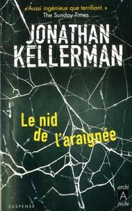Jonathan Kellerman - Une enquête de Milo Sturgis et Alex Delaware  : Le nid de l'araignée.