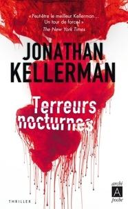 Jonathan Kellerman - Une enquête de Milo Sturgis et Alex Delaware  : Terreurs nocturnes.