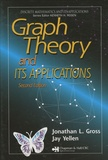 Jonathan L. Gross - Graph Theory and Its Applications.