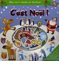 Jonathan Lambert et Faustina Fiore - C'est Noël !.