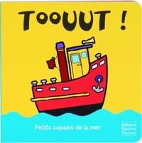 Jonathan Lambert - Toouut ! - Petits copains de la mer.