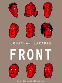 Jonathan Larabie - Front.