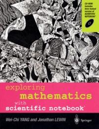 EXPLORING MATHEMATICS WITH SCIENTIFIC NOTEBOOK. - Avec CD-ROM.pdf