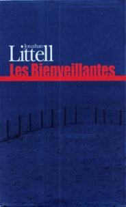 Jonathan Littell - Les Bienveillantes - Coffret.