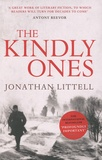 Jonathan Littell - The Kindly Ones.
