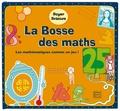 Jonathan Litton et Thomas Flintham - La Bosse des maths - Les mathématiques comme un jeu !.