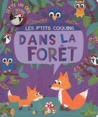 Jonathan Litton et Kasia Nowowiejska - Les p'tits coquins dans la forêt.