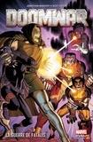 Jonathan Maberry et Scott Eaton - Doomwar - La guerre de Fatalis.