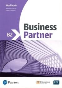 Jonathan Marks et Robert McLarty - Business Partner B2 - Workbook.