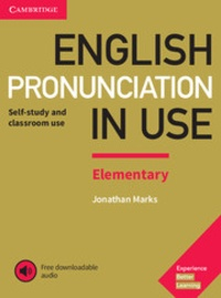 Jonathan Marks - English Pronunciation in Use - Elementary - Book with Answers.
