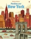 Jonathan Melmoth et Victor Beuren - Fenêtre sur... New York.