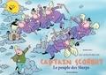 Jonathan Meyer - Les aventures de Captain Scorbut - Le peuple des Slurps.