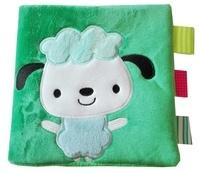 Jonathan Miller - Petit mouton.