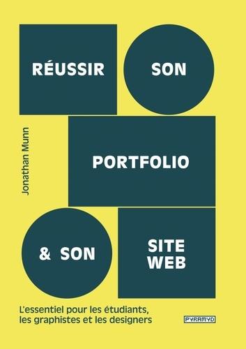 Réussir son portfolio et son site web